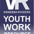 Life Skills section in VR Virtual Resource Library